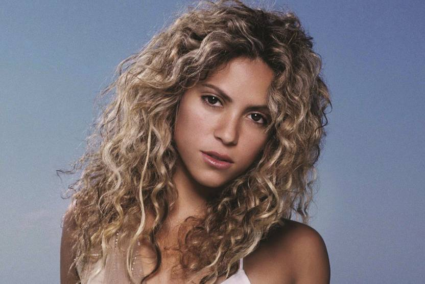 Shakira Haircut Paper Print Quotes Motivation Posters In India