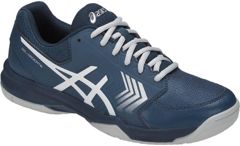 Asics GEL DEDICATE 5 Chaussures DEDICATE de tennis GEL pour homme Chaussures Achetez Asics GEL DEDICATE 5 2d91341 - alleyblooz.info