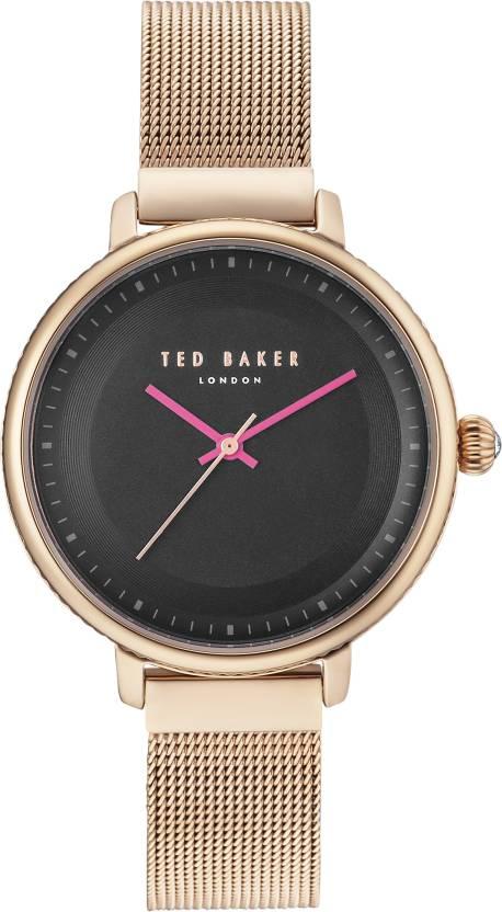 57921e29944 TED BAKER 10031532 ISLA Watch - For Women - Buy TED BAKER 10031532 ISLA  Watch - For Women 10031532 Online at Best Prices in India