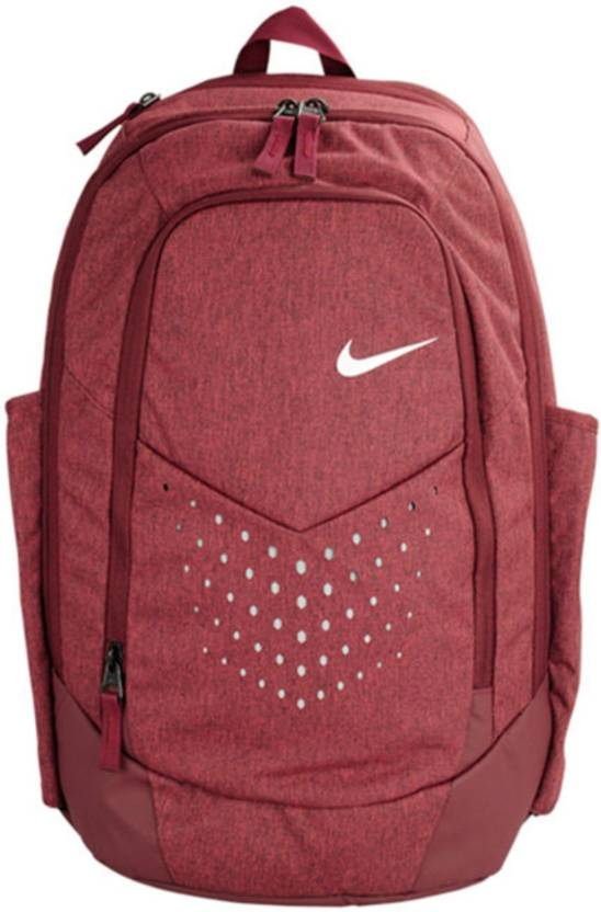 cd3951866746 Nike Vapor Energy 24 L Laptop Backpack (Red). Price  Not Available