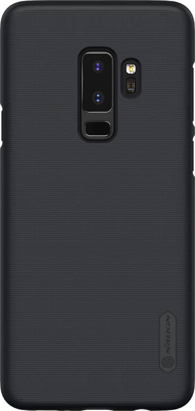 separation shoes 317bd 98c99 Nillkin Back Cover for Samsung Galaxy S9 Plus