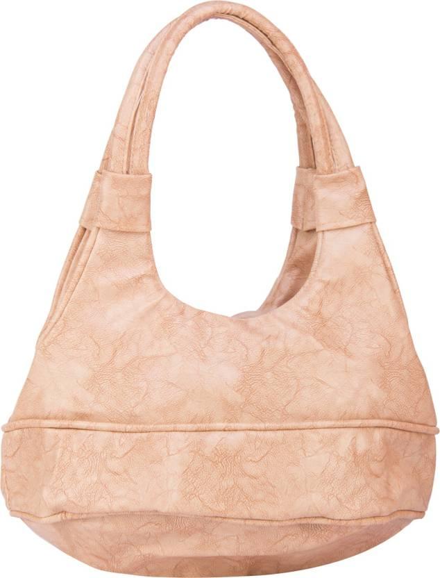 5eb7bde304 Buy Rosebery Hand-held Bag Beige Online   Best Price in India ...