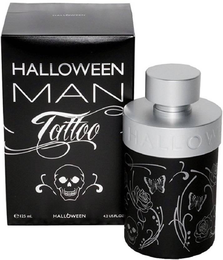 abea53dbc Buy J Del Pozo Halloween Tattoo Eau de Toilette - 125 ml Online In ...