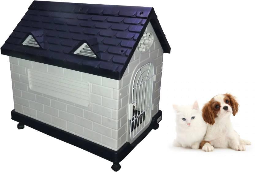 ROYAL PET Dog Kennel Weatherproof For Indoor & Outdoor Use