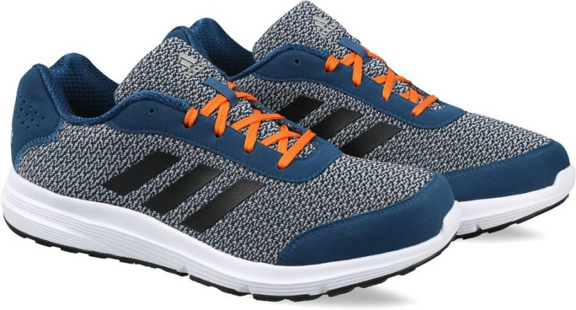 adidas nebular m per gli uomini comprano scarpe da corsa blunit / cblack