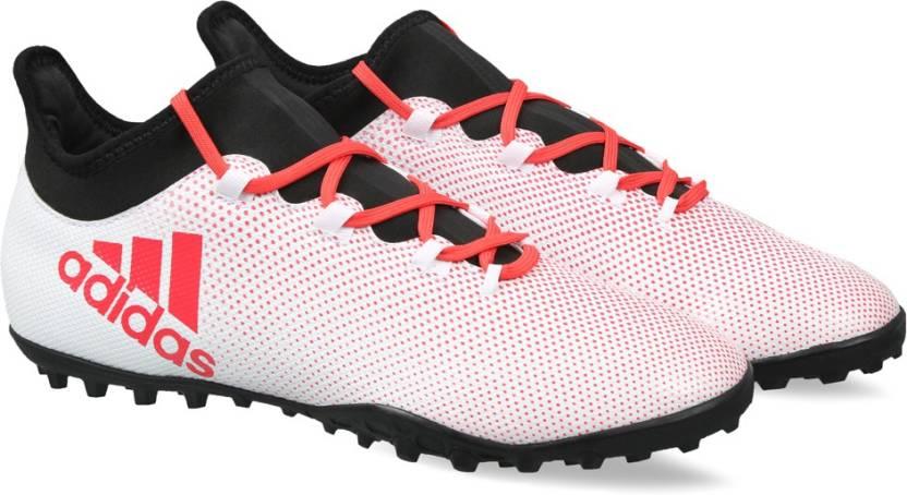 3697a6b0b10 ADIDAS X TANGO 17.3 TF Football Shoes For Men - Buy GREY REACOR ...