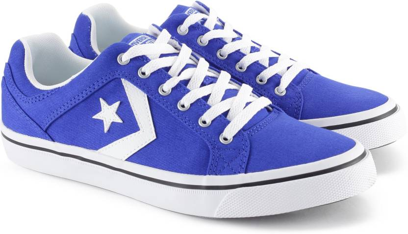 af7f566e352e Converse El Distrito Sneakers For Men - Buy HYPER ROYAL WHITE BLACK ...