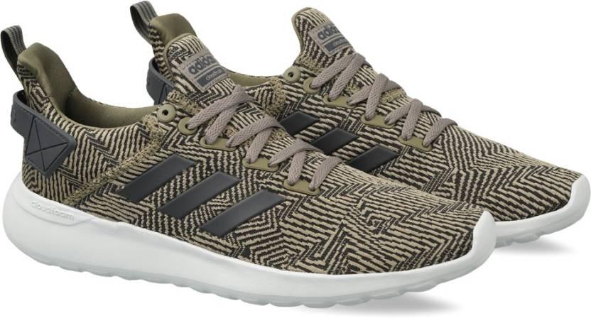 ADIDAS CF LITE RACER BYD Running Shoes For Men - Buy DRKCAR CARBON ... 8cf562497