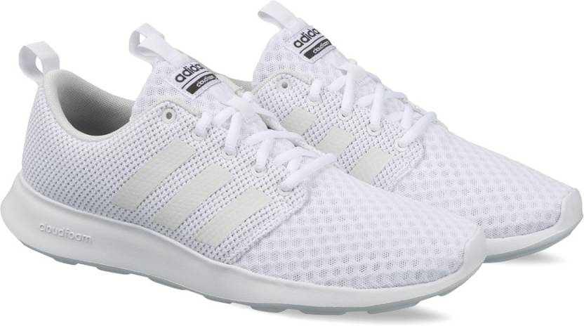 100% top quality official latest discount ADIDAS CF SWIFT RACER Running Shoes For Men