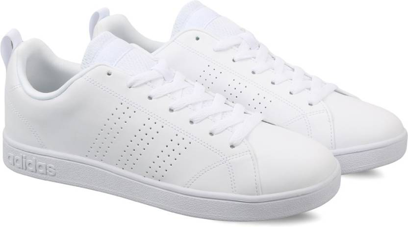 f352170abc ADIDAS VS ADVANTAGE CL Tennis Shoes For Men - Buy FTWWHT FTWWHT ...