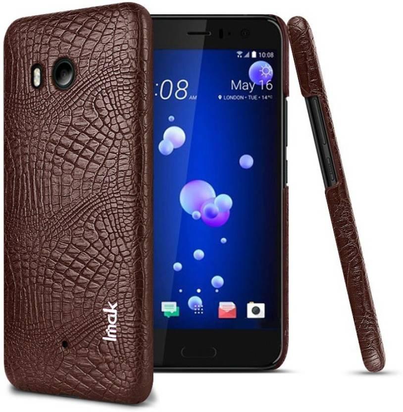 more photos d9f0c a1cfd Imak Back Cover for HTC U11 - Imak : Flipkart.com