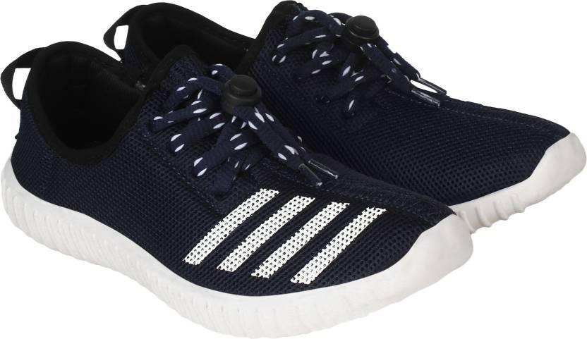 d6843c52b9 Aero Canvas Sneakers For Men