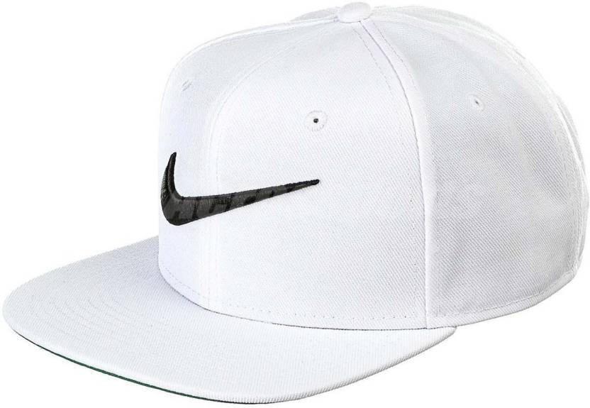 Nike Solid PRO SWOOSH Cap - Buy Nike Solid PRO SWOOSH Cap Online at Best  Prices in India  ff2c96daf6dc