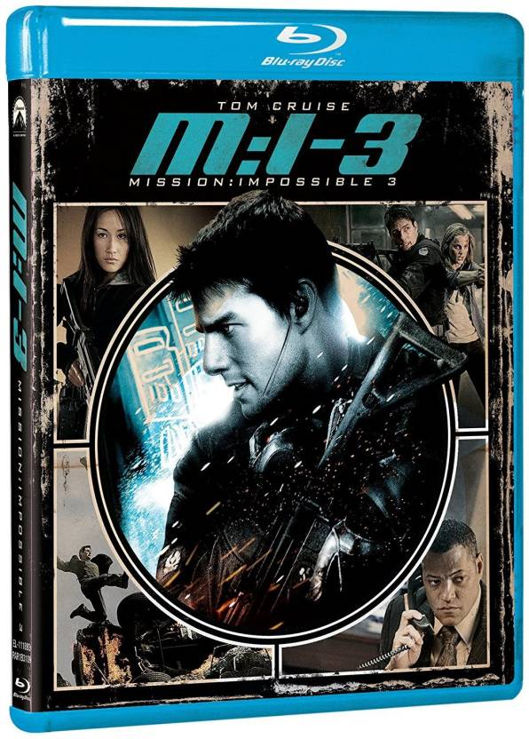 Mission Impossible 3 Price In India Buy Mission Impossible 3