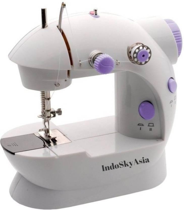IndoSkyAsia MINI SEWING MACHINE Electric Sewing Machine Price In Delectable China Sewing Machine Price