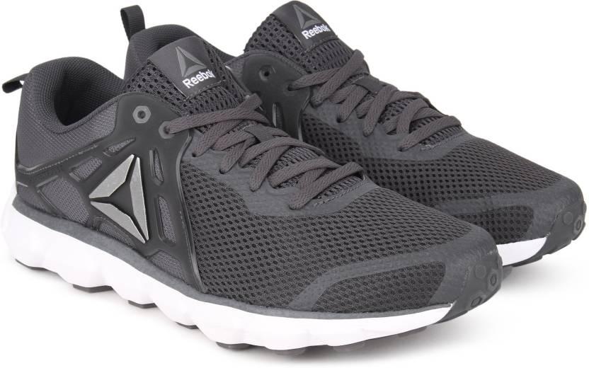413d909a9c3 REEBOK HEXAFFECT RUN 5.0 MTM Running Shoes For Men - Buy ASH GREY ...