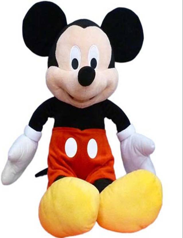 8d915096e40 CIPS Mickey Mouse Minnie Mouse (Combo) 2 PC Soft Toy Plush