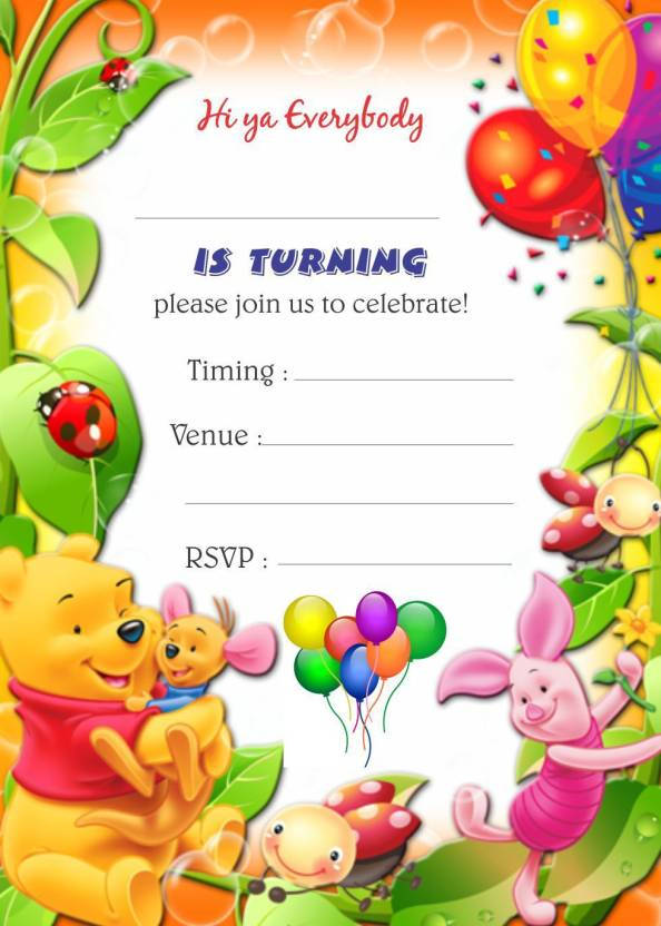 Power Plus Birthday Metallic Card Invitations With Envelopes Kids Birthday Party Invitations For Boys Or Girls 25 Count Bic 012 Invitation Card
