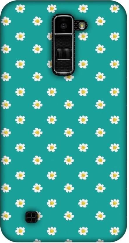 official photos 08579 15086 Amzer Back Cover for LG K10, LG K10 K420DS - Amzer : Flipkart.com