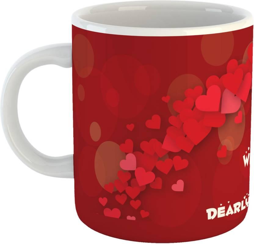 Equality Love theme coffee mug Printed 156 Ceramic Mug Price