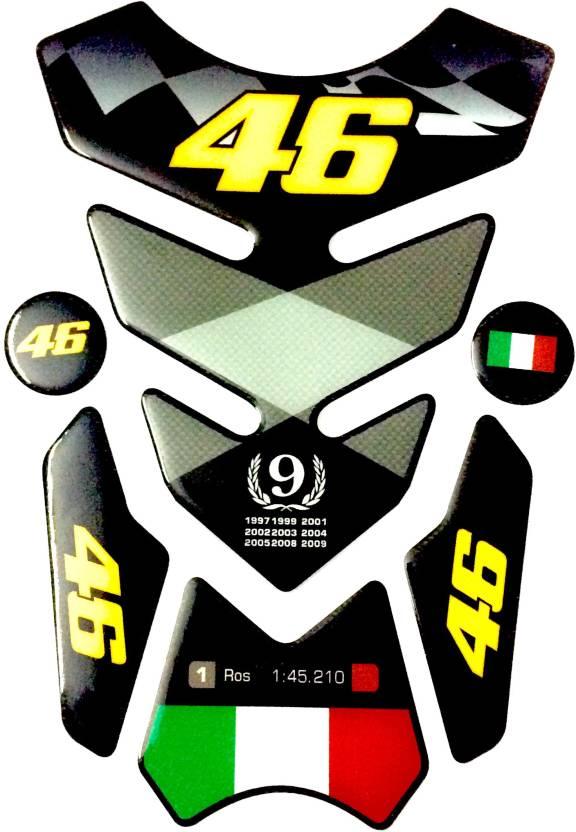 Traditions 46 Racing