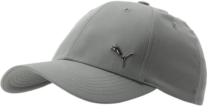 68c6506ddd1 Puma Solid Metal Cat Cap - Buy Puma Solid Metal Cat Cap Online at Best  Prices in India