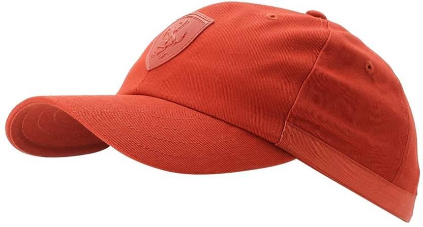 22937d88 Puma Solid SF LS Baseball Cap - Buy Puma Solid SF LS Baseball Cap ...