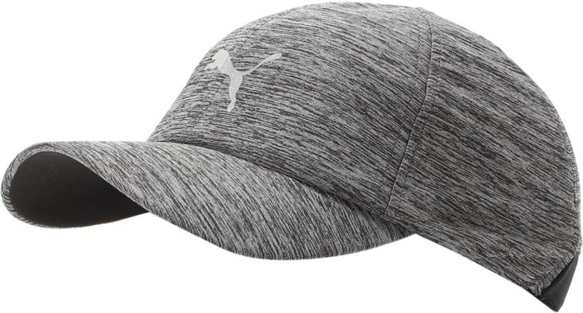 best website f1ae2 e3a3b Puma Solid Training stretchfit Cap - Buy Puma Solid Training stretchfit Cap  Online at Best Prices in India   Flipkart.com