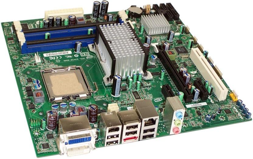 Intel DQ45CB Drivers Download Free