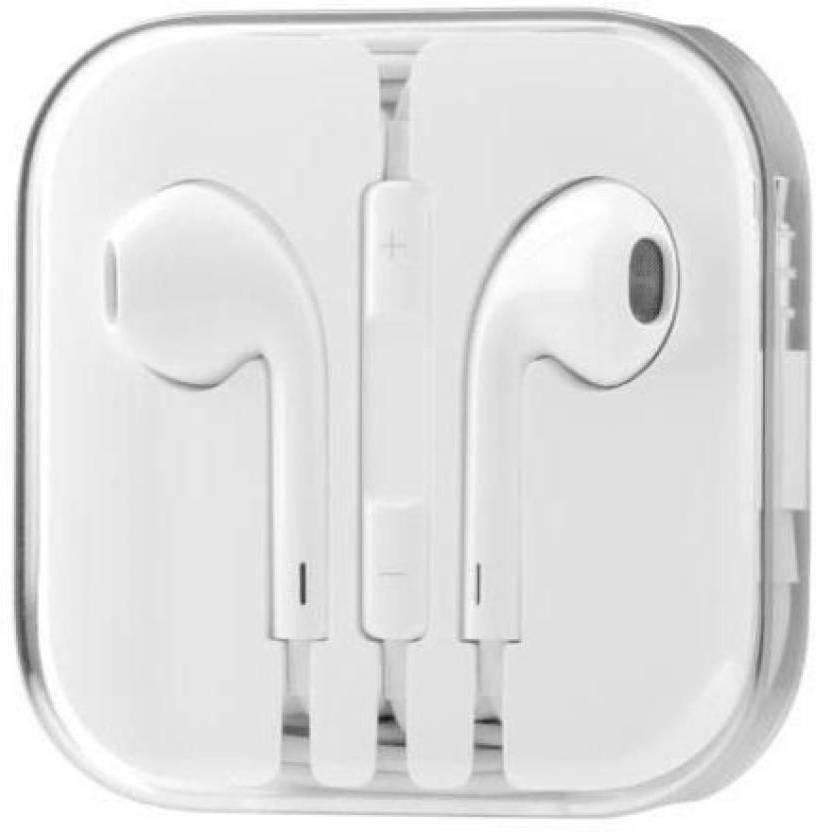 Aer Original High Quality Earphone for Apple iphone 5 4751d6eecdf5f