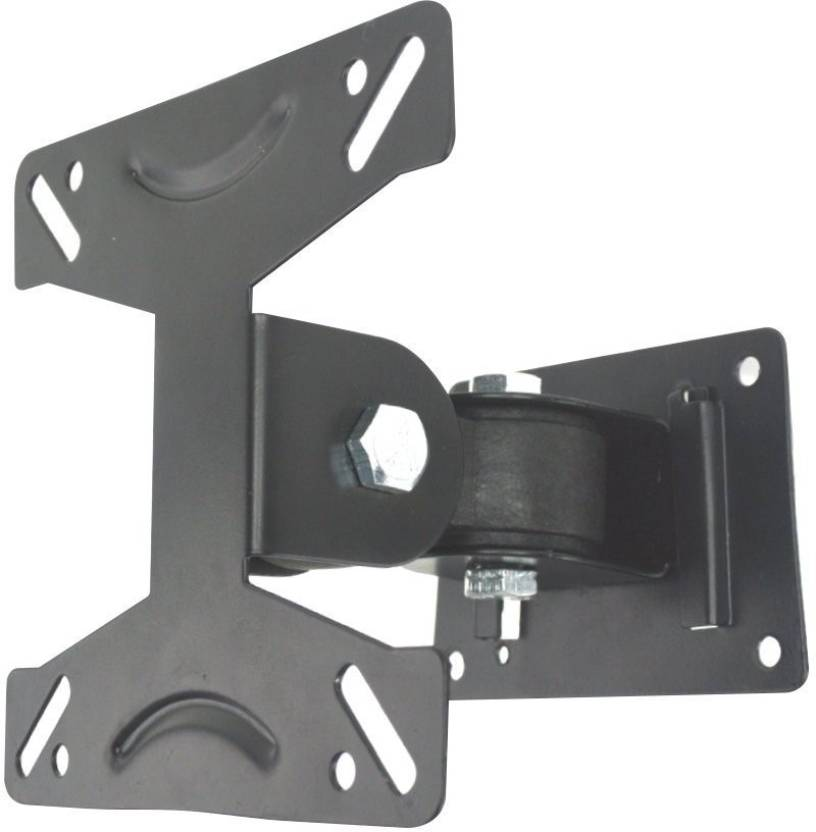 Goodsbazaar Universal Movable Wall Mount Stand For Lcd Tft Plasma Tv