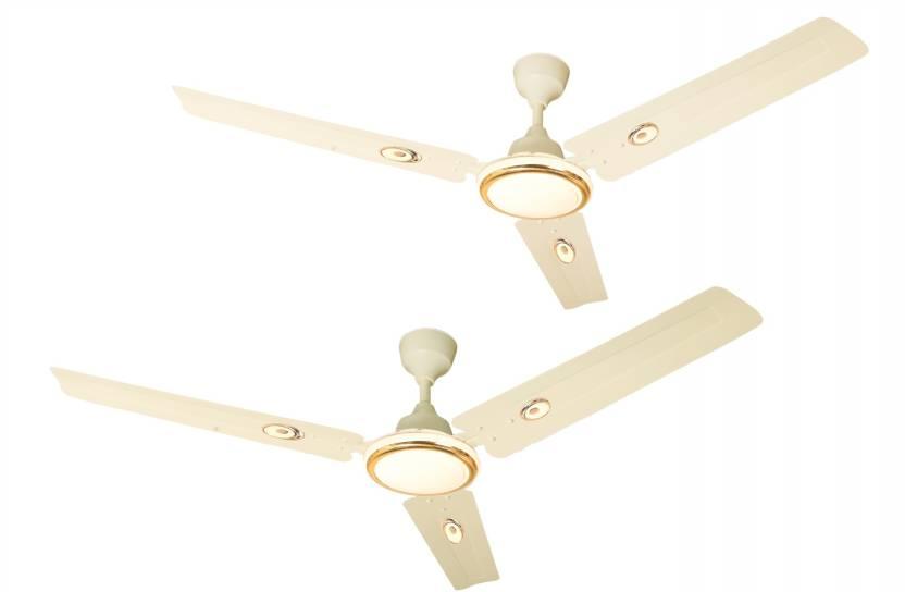 Four Star FAMILAR DLX 2 PIC 3 Blade Ceiling Fan