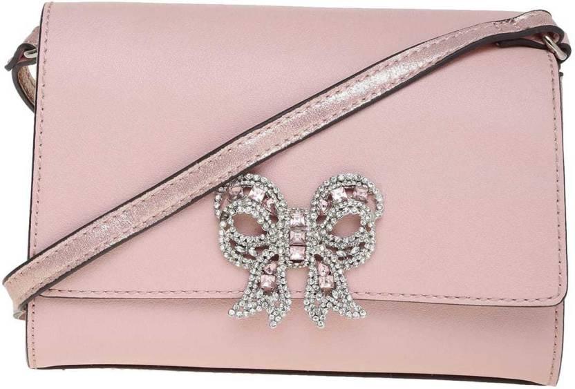 87ac502a968 Buy ALDO Hand-held Bag Pink Online   Best Price in India