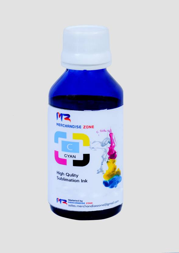 Merchandise Zone Dye Sublimation Ink for Epson Printer