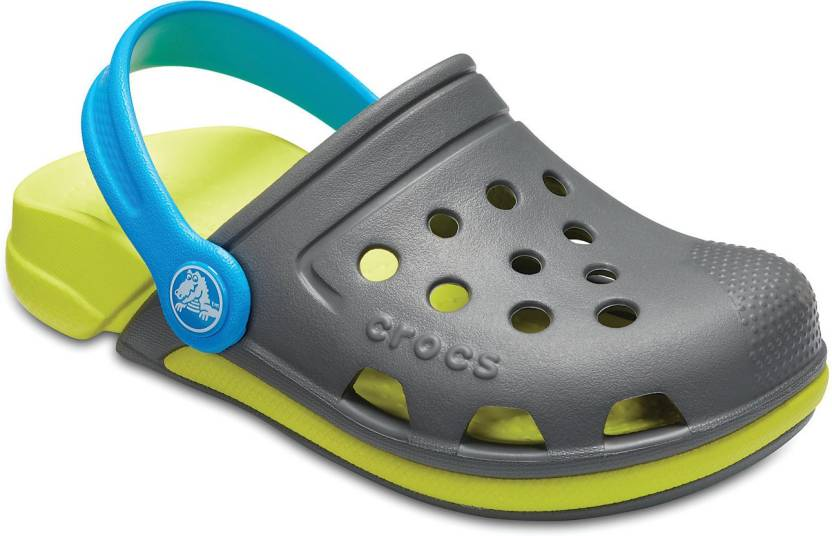 0b595830b Crocs Boys Slip-on Clogs Price in India - Buy Crocs Boys Slip-on ...