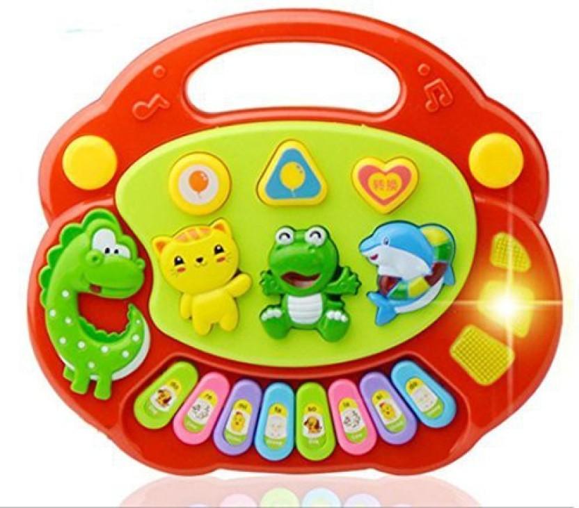 Animal Kid Development Toddler Educational Gift Child Toys