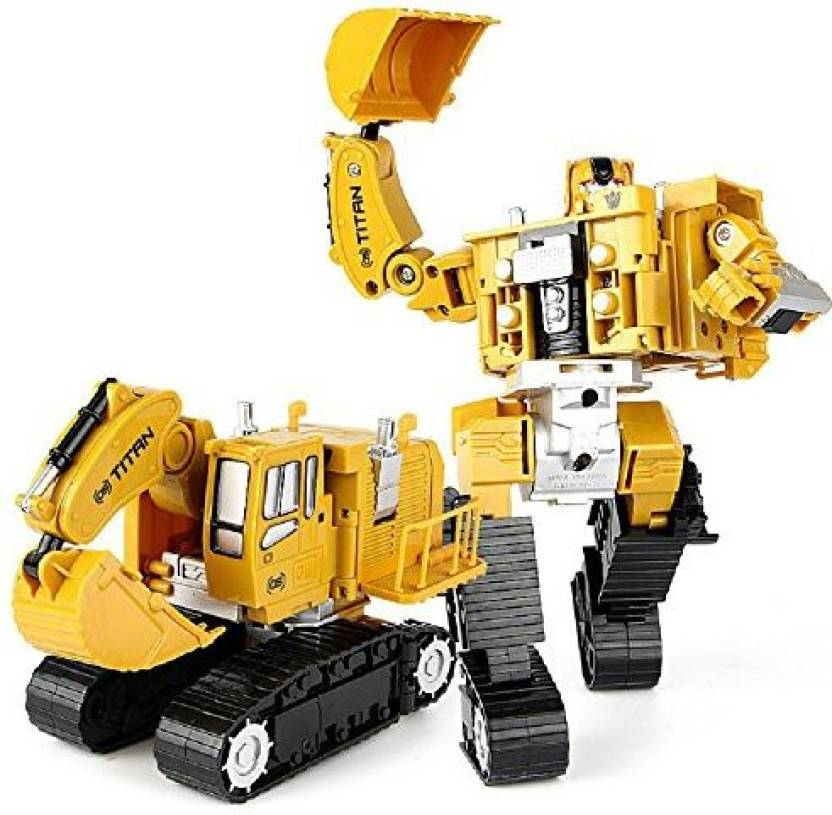 761b0befe Generic Mini Excavator Toy Bucket Wheel Excavator Digger Toys ...