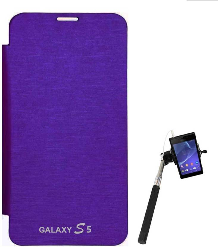 quality design 0c0a6 bc00b TBZ Cover Accessory Combo for Samsung Galaxy S5 Price in India - Buy ...