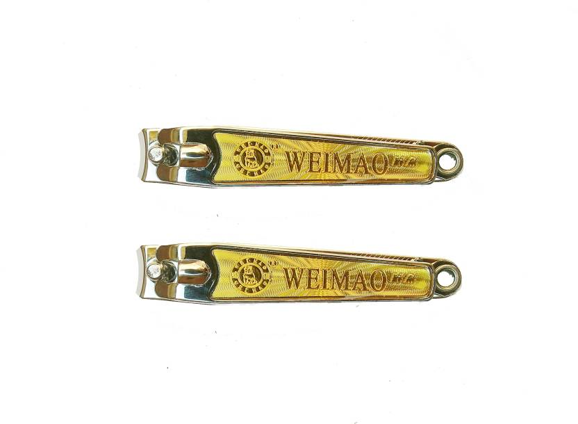WEIMAO Premium quality high quality stainless steel nail clipper ...
