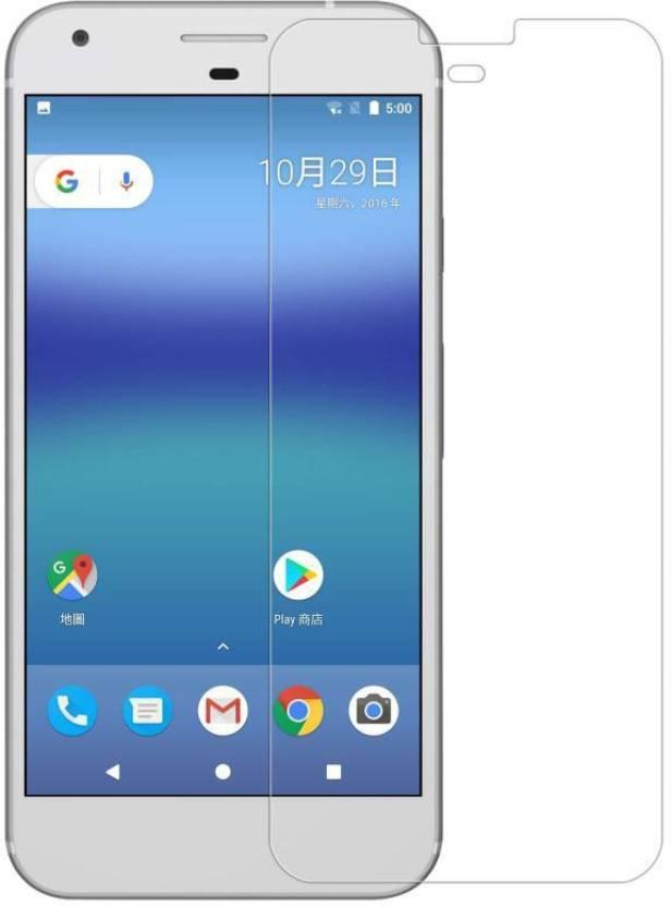 3bd98f96ac Case Trendz Impossible Screen Guard for google-pixel-2XL