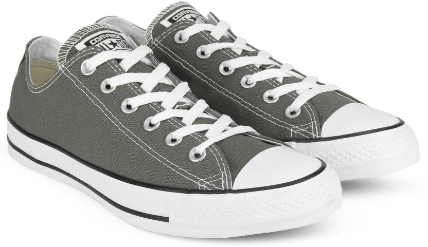 6230efa75f Converse Chuck Taylor Light Weight Sneakers For Men - Buy CHARCOAL ...