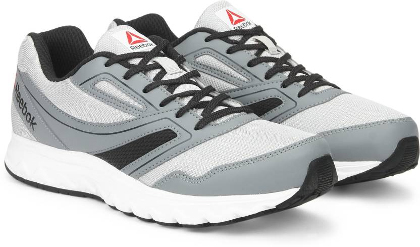 9c11687d4f03 REEBOK EXPLORE RUN Running Shoes For Men - Buy METSIL GRY GRAVEL BLK ...