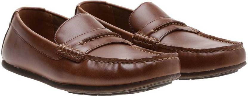 1cdc9eb80a4 ALDO Loafers For Men - Buy ALDO Loafers For Men Online at Best Price ...