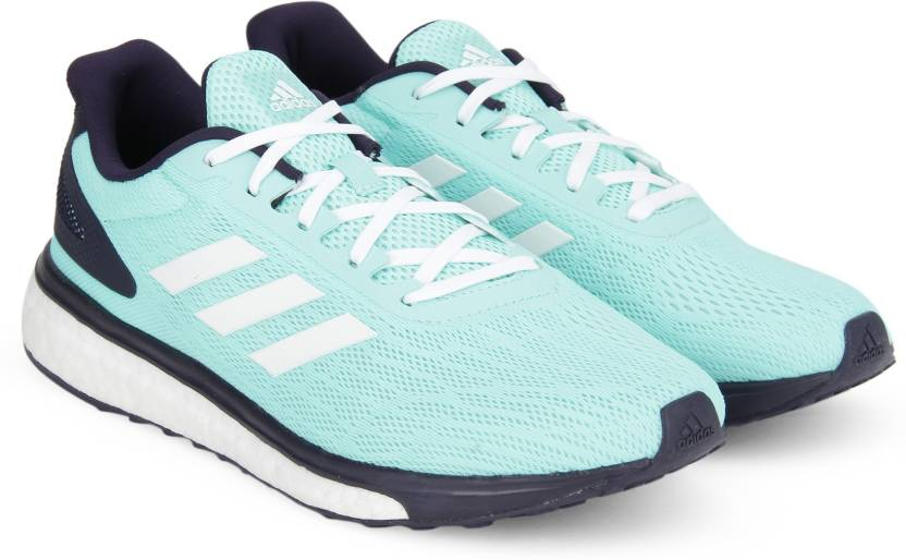066b8e99d0e5 ADIDAS RESPONSE LT W Running Shoes For Women - Buy NOBINK/FTWWHT ...