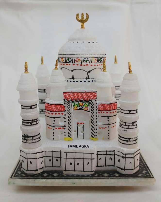 Tajmahal TajMahal showpiece / Taj Mahal gift / tajmahal showpiece / taj mahal gifts / Statue