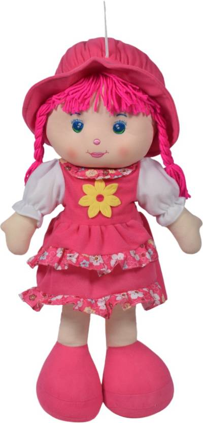 Ultra Cute Adorable Baby Doll Soft Toy 24 Inch Cute Adorable