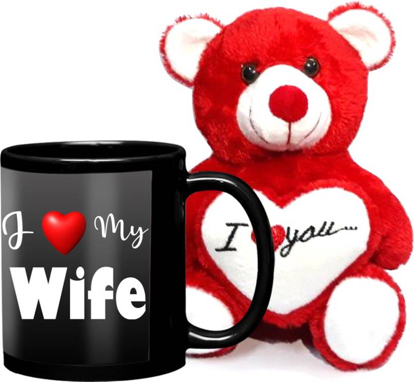 LOF Birthday Gift For Wife Husband Girlfriend