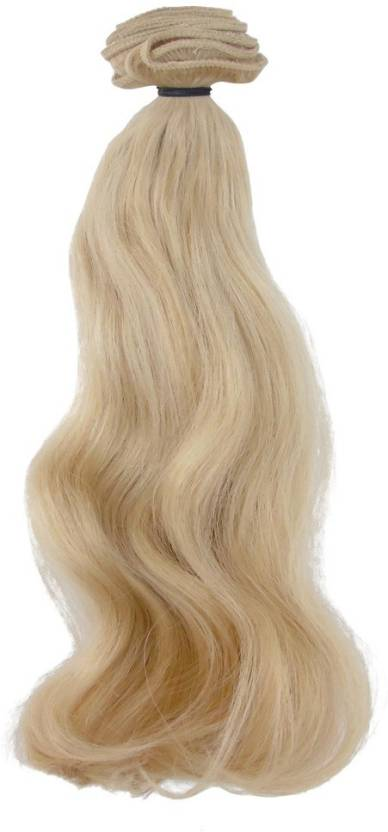 Lemodish Remy Wavy Extension 18 Inches Hair Extension Price In India