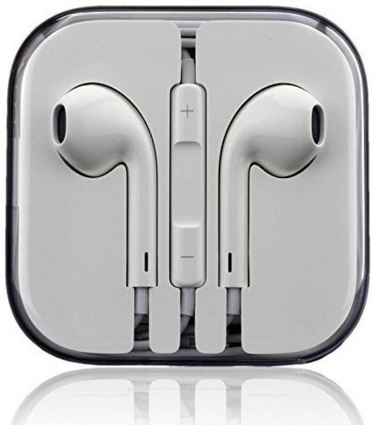 f66385ddad3 Blue Birds 100% Original & Genuine Apple AirPods iphone Earphones/Handree  EarPods with 3.5