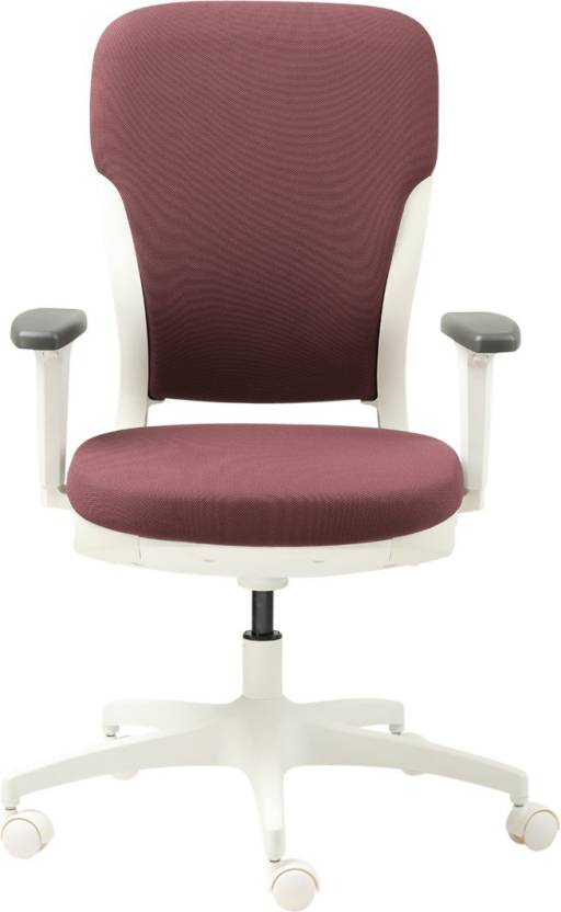 Godrej Interio Motion Polyester Office Executive Chair Price In